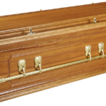 The Chester Casket