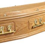 The Claughton Coffin