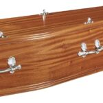The Milburn Coffin