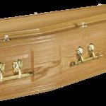 The Prescot Coffin